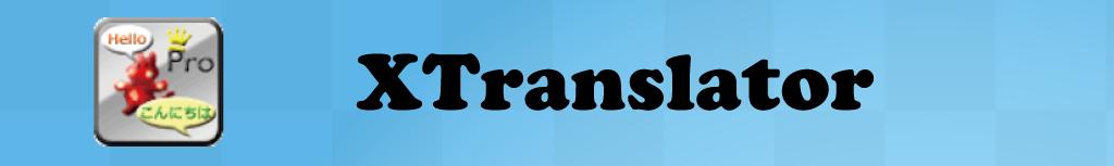 XTranslator